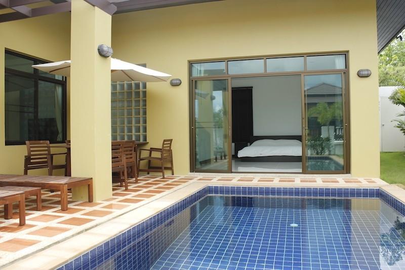 Grand Garden Home (SOLD) House in Bang Saray